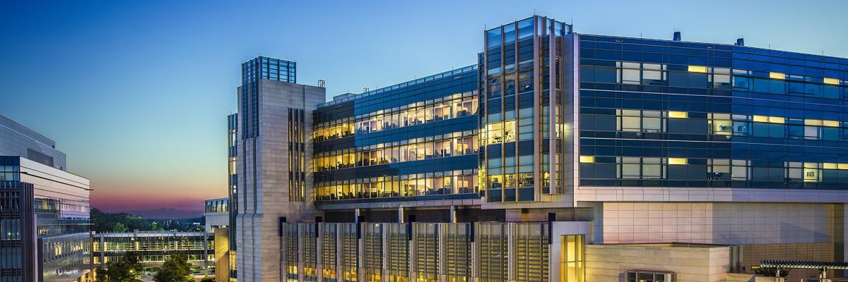 Duke Health Engineering & Operations